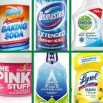 must have house cleaning products