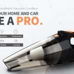 VacLife Handheld Vacuum Review