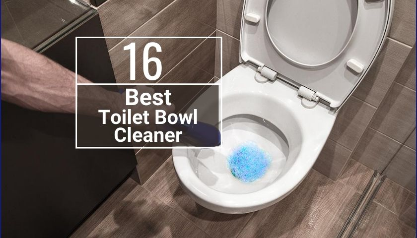 Best Toilet Bowl Cleaner