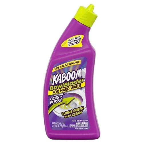Kaboom BowlBlaster Toilet Bowl Cleaner Gel