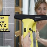 Karcher Window Vac WV 2 Plus Review
