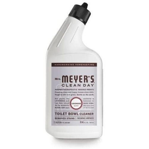 Mrs. Meyer's Liquid Toilet Bowl Cleaner