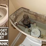 How to Get Rid of Mold in Toilet