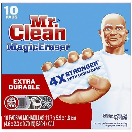 Mr Clean Magic Eraser Extra Durable