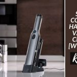 Shark Cordless Handheld Vacuum Cleaner WV251UK Review
