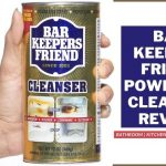 Bar Keepers Friend Powdered Cleanser Review
