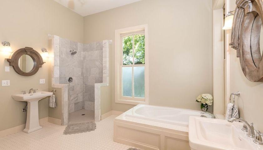 Bathroom Smells Like Sewer After Shower
