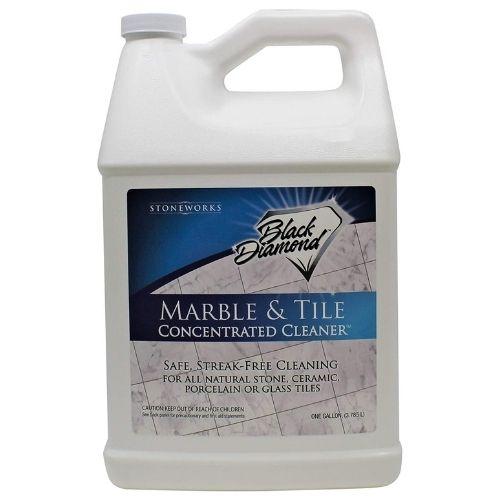 Black Diamond MARBLE TILE FLOOR CLEANER