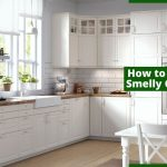 How to Get Rid of Smelly Cupboards