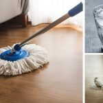 Is It Better to Mop with Cold Water or Hot Water