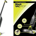 Shark VACMOP Pro VM252 Review