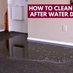 How to Clean Carpet After Water Damage