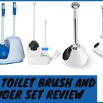 Best Toilet Brush And Plunger Set Review