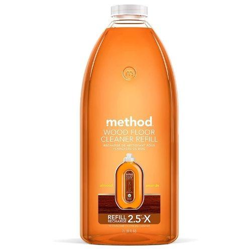Method Hardwood Floor Cleaner