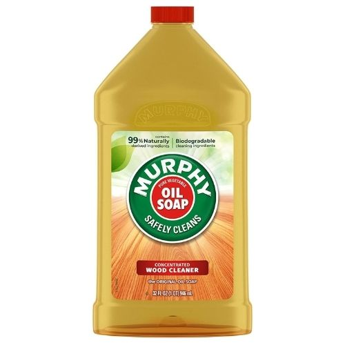 Murphy Oil Soap Concentrated Wood Cleaner