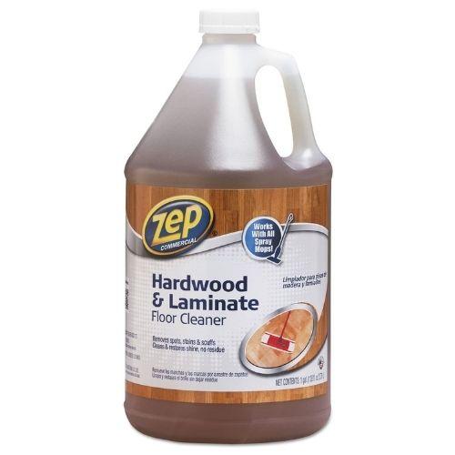 Zep 1041692 Hardwood and Laminate Cleaner
