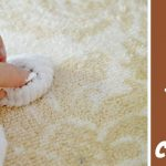 How to Get Soap Out of Carpet