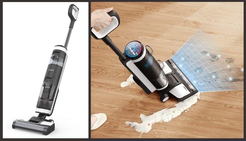 tineco floor one s3 cordless floors cleaner