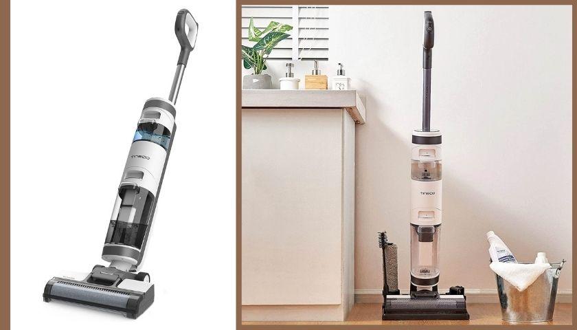 Tineco ifloor3 Cordless Wet Dry Vacuum Cleaner