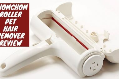 ChomChom Roller Pet Hair Remover Review | The Best Lint Brush