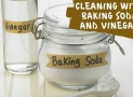 Cleaning With Baking Soda And Vinegar   Powerful Solutions