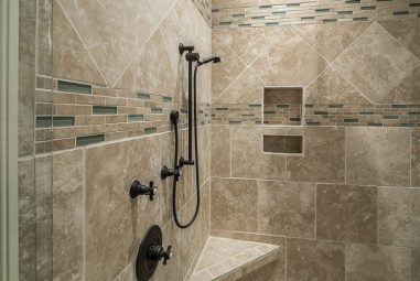 How to Clean Shower Tiles Without Scrubbing | 4 Simple Ways