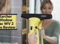 Karcher Window Vac WV 2 Plus Review | Best Window Cleaner