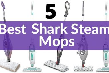 5 Best Shark Steam Mops Review in 2020 | For Every Budget
