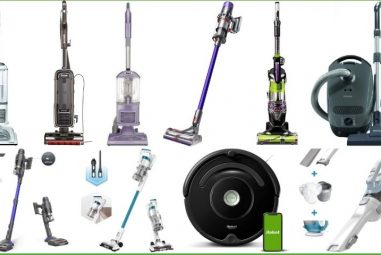 10 Best Vacuum Cleaners For Home | Read Review Before Buying