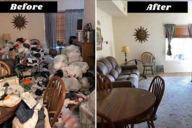 How To Clean A Hoarder's House Fast | Effective Solutions