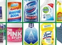 10 Must-Have House Cleaning Products | Usage & Advantages