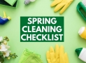 The Ultimate Spring Cleaning Checklist For Entire House 2020