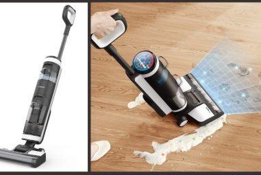 Tineco Floor One S3 Cordless Hardwood Floors Cleaner Review