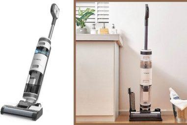Tineco ifloor3 Cordless Wet Dry Vacuum Cleaner Review